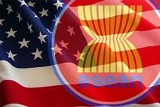 东盟与美国签署地区发展合作