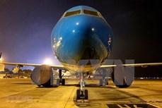越航继续增加多条国内航班班次