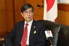 AMM 53:日本驻东盟大使高度评价越南的引领作用