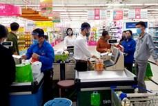 今年前8月永福省居民消费价格指数创下5年来新高