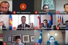 2020东盟主席年:东盟与联合国核查合作活动