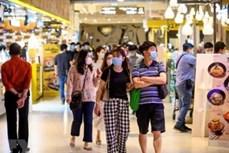 亚行:受新冠疫情影响2020年泰国经济将萎缩8%