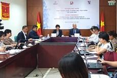 越南推广农产品和食品出口潜力和优势