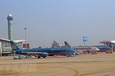 越航拟于10月份恢复6个国内航线