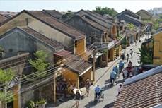 越南旅游:会安各旅游景点重新开门迎客