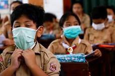 新冠肺炎疫情:柬埔寨决定重新开放全部学校