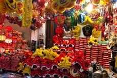 中秋传统玩具重获青睐