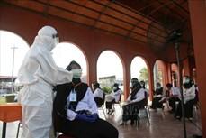 新冠肺炎疫情:缅甸隔离区正在超负荷运转 印尼24日内新增病例创单日新高