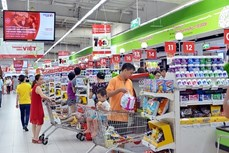 前9月越南全国CPI同比上涨3.85%