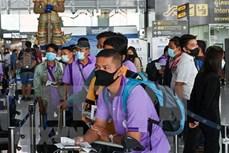 新冠肺炎疫情:印尼与菲律宾单日新增病例超3000例