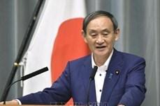 日本首相菅义伟计划于10月中旬访问越南和印尼