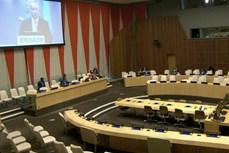 越南呼吁以色列停止扩建定居点行为