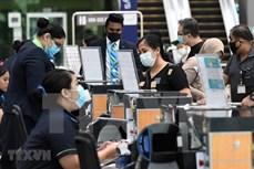 新加坡允许越南和澳大利亚游客入境