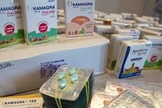 欧盟与东南亚各国开展药品防伪领域合作