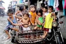 世行向菲律宾提供6亿美元的贷款 用于协助菲律宾贫困人