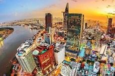 汇丰银行预测:2021年越南GDP增速将居亚洲第一