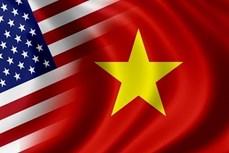 美国与越南继续加强环境领域的合作