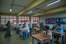 东南亚部分国家新冠肺炎疫情最新情况