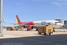 新冠肺炎疫情:将滞留马来西亚的近250名越南公民接回国