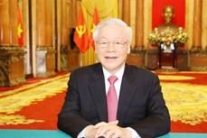 越南在联合国肯定自己的责任和建设性作用