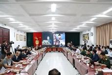 越南与挪威承诺推进合作