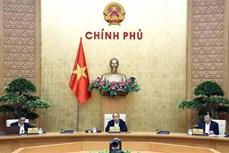 """阮春福总理:严管入境人员 切实做好防疫情、促发展""""双重目标"""""""