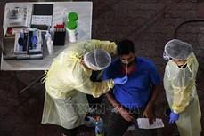新加坡成功研发了一种在一分钟内检测出新冠病毒的呼吸测试
