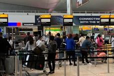 将在德国和欧洲部分国家滞留的280名越南公民安全接回国
