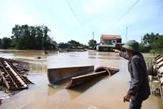 韩国向越南提供30万美元救灾援助