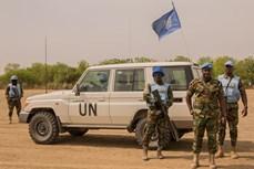 10·24联合国日:越南的贡献有助于增强联合国在新时代的作用