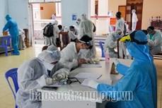 新冠肺炎疫情:从文莱回国的近180名公民结束集中隔离期