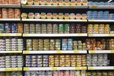 越南金枪鱼罐头对埃及市场出口潜力巨大