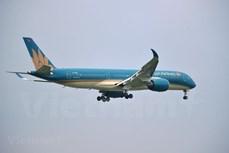越南国家航空公司因遭受第9号台风影响而调整航班执行计划