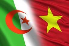 越南驻阿尔及利亚大使:越阿两国投资贸易合作潜力巨大
