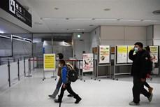 新冠肺炎疫情:日本下调对越南和其他7个国家和地区的旅行警告