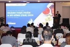 越南工商会与阿里巴巴集团联合举办2020年食品和饮料业出口在线论坛