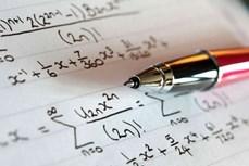 越南首次参加国际数学奥林匹克在线竞赛