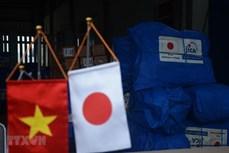 日本:JICA将于本月底恢复在越南的活动