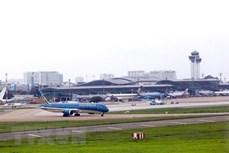 受第10号台风的影响 各家航空公司调整航班飞行时间