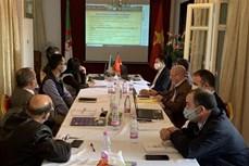 越南与阿尔及利亚加强贸易与投资合作