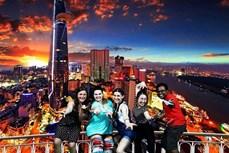 美国《商业内幕》网站:胡志明市是最适合美国专家生活的十大城市之一