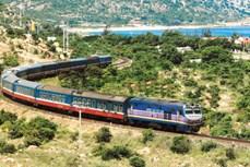 越南制定至2030年和远景展望至2050年铁路运输发展战略