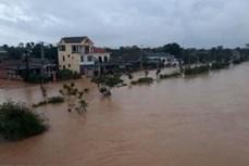 密克罗尼西亚联邦国会通过有关帮助越南受灾群众的法律