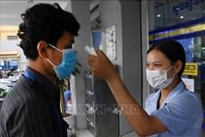 新冠肺炎疫情:柬埔寨新增3例确诊病例 洪森第二次检测结果为阴性