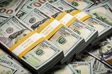 12日上午越盾对美元汇率中间价保持不变 人民币汇率大幅下降