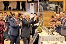 ASEAN 2020:东盟各国强调维护地区协作配合与互联互通的强有力承诺
