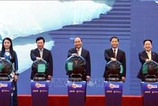 ASEAN 2020: 东盟智慧物流网络正式启动
