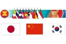 ASEAN 2020:东盟与中日韩深化银行间合作