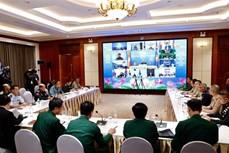 ASEAN 2020:确保东盟各国在防务合作中取得最高利益