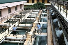 亚行为越南供水服务提供总额为800万美元的贷款